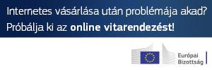onlinevitarendezes